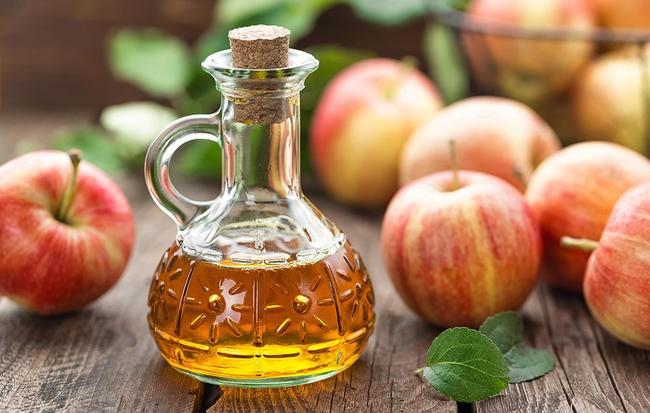 فواید بی نظیر سرکه سیب
