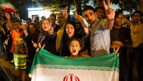 شادترین مردم ایران در کدام استانها زندگی میکنند؟ | اینفوگرافیک