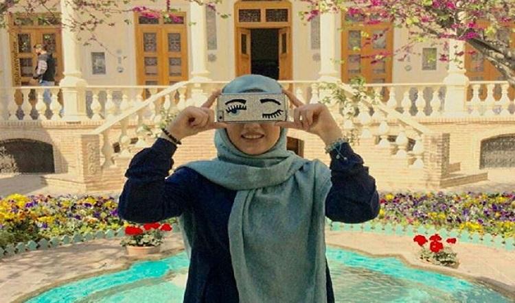 6 فایده ی بی حجاب بودن