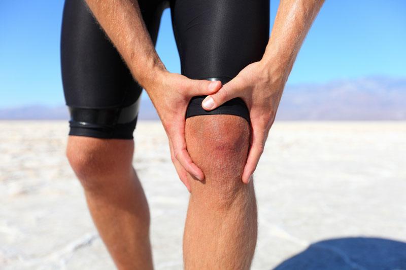 هنگام التهاب زانو از انجام  این ورزش ها خودداری کنید
