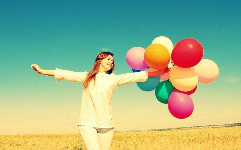 12 راه خوشحال بودن