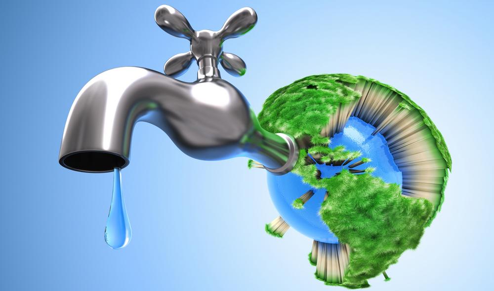 آب چگونه دغدغه ملی شد