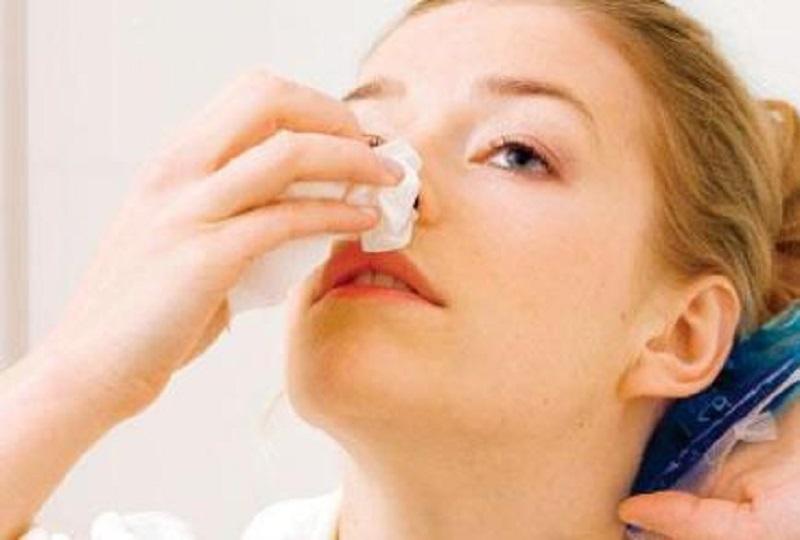 دمای ناحیه بینی هنگام بروز اضطراب کاهش مییابد