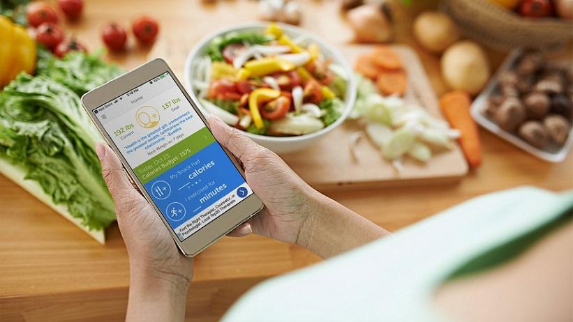 در 100 گرم مواد غذایی چه میزان کالری است؟