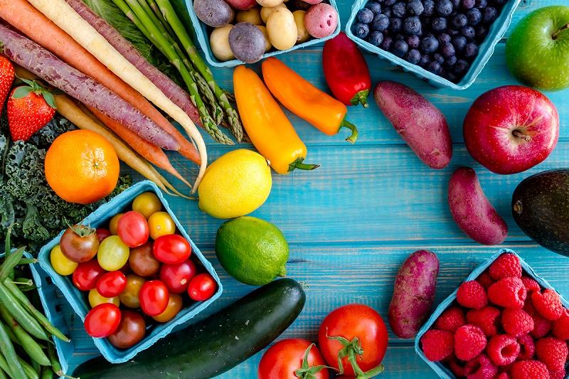 آیا مصرف میوه و سبزیجات مانع افسرگی میشود؟
