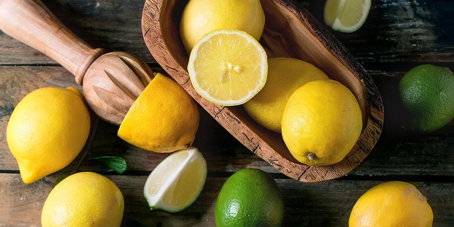 با ۱۰ خاصیت لیموترش برای سلامتی آشنا شوید