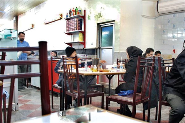 با مهمترین مشکلات بهداشتی مراکز عرضه غذا در ایام نوروز آشنا شوید