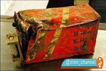 جعبه سیاه هواپیمای تهران-یاسوج پیدا شد + تصویر