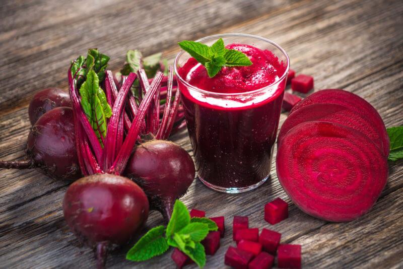 آب میوه ای فوق العاده برای افزایش توانایی ورزشی بیماران قلبی