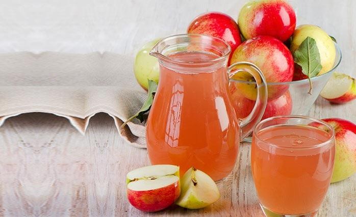 تنظیم فشار خون با آب سبزیجات