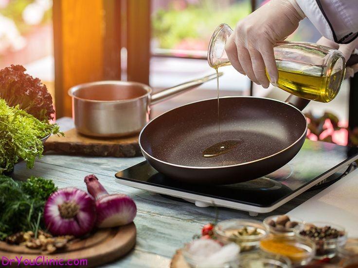 ایرانیها چقدر روغن نباتی میخورند؟