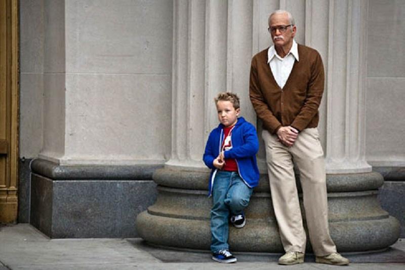 عواقب دلسوزی بیش از حد پدربزرگ ها و مادربزرگ ها