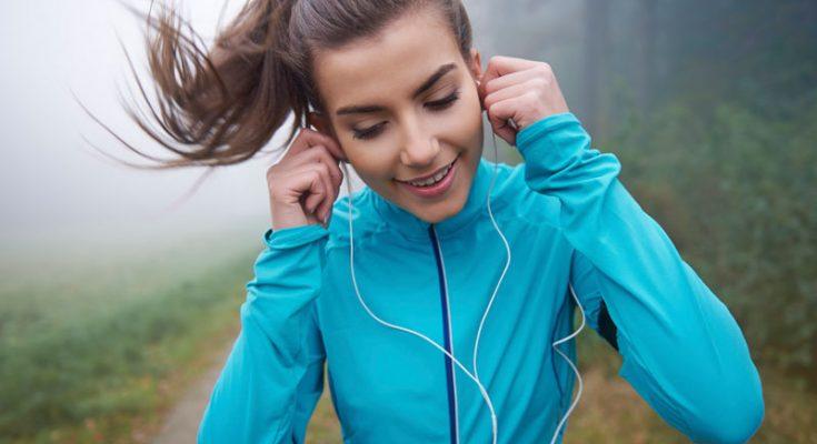 موسیقی توانایی ورزش کردن را افزایش میدهد