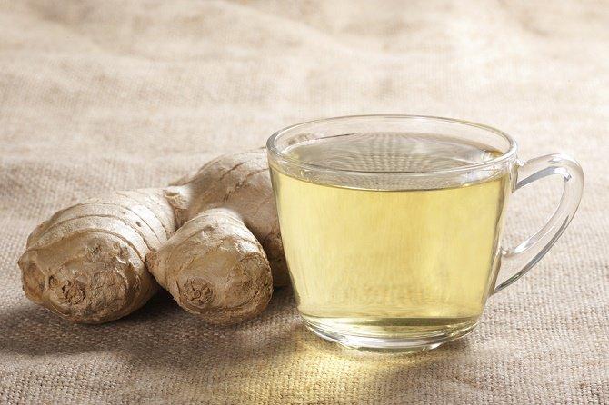 ۷ فایده شگفت انگیز نوشیدن آب زنجبیل، قبل از وعده صبحانه
