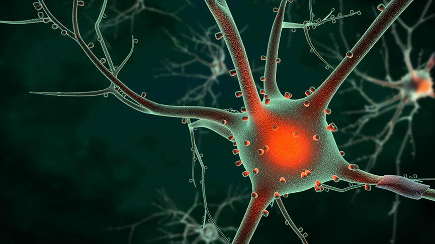درمان جدید بیماری ALS