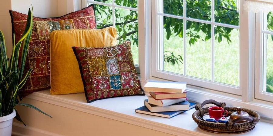 چند راهکار ساده برای داشتن خانه ای آرامش بخش و دلپذیر