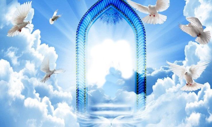محبوب دل خداوند شوید