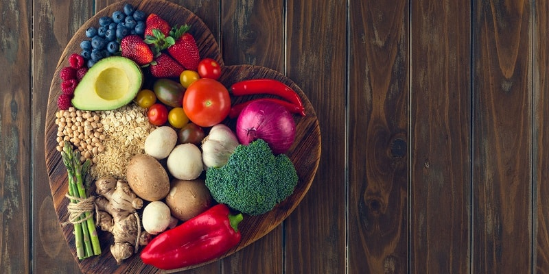 خوراکیهایی فوق العاده موثر برای سلامت قلب