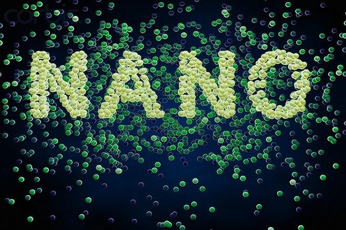 اعمال نانوپوششهای کربنی  روی قطعات درونی بدن