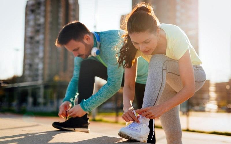 با ورزش به جنگ با افسردگی بروید