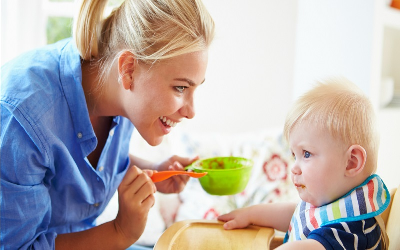 چند راهکار ساده برای مقابله با بی اشتهایی کودکان