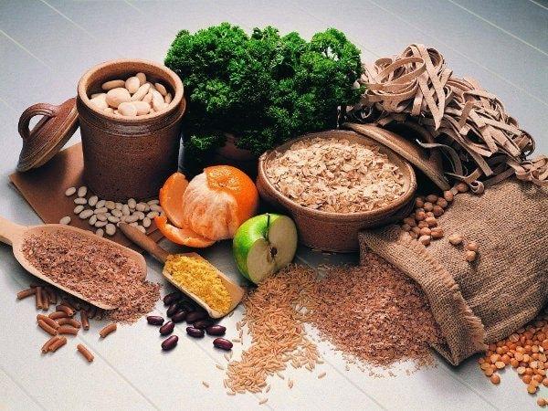 رژیم غذایی ماکروبیوتیک