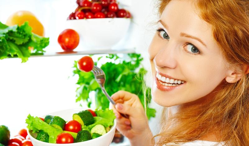 ۵ غذای فوقالعاده برای خانمها؛ به بهانه روز مادر