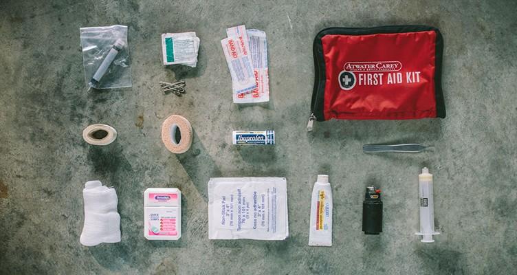آمادهسازی جعبه کمکهای اولیه برای سفرهای نوروزی