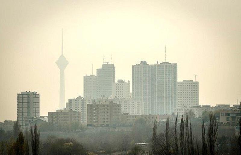 چند هزار نفر هر سال بر اثر آلودگی هوا جان می بازند؟