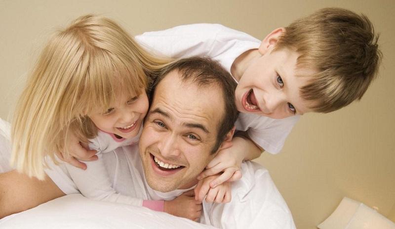 تاثیر سبک زندگی پدران بر سلامت فرزندان