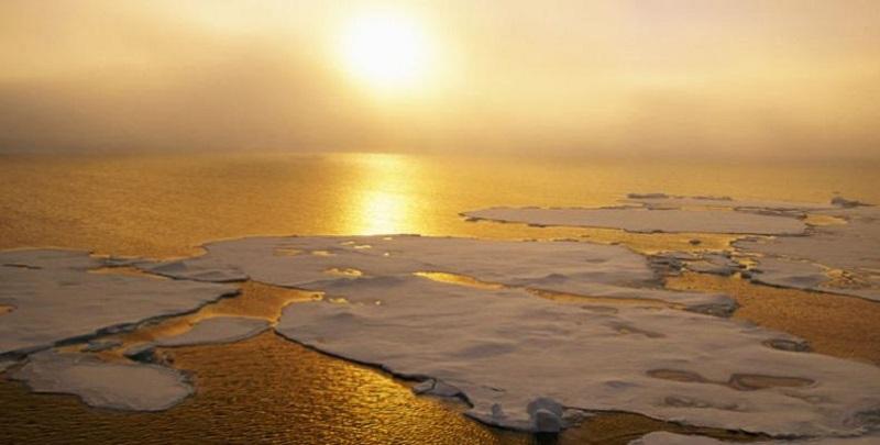 نکاتی در رابطه با گرم شدن دمای کره زمین