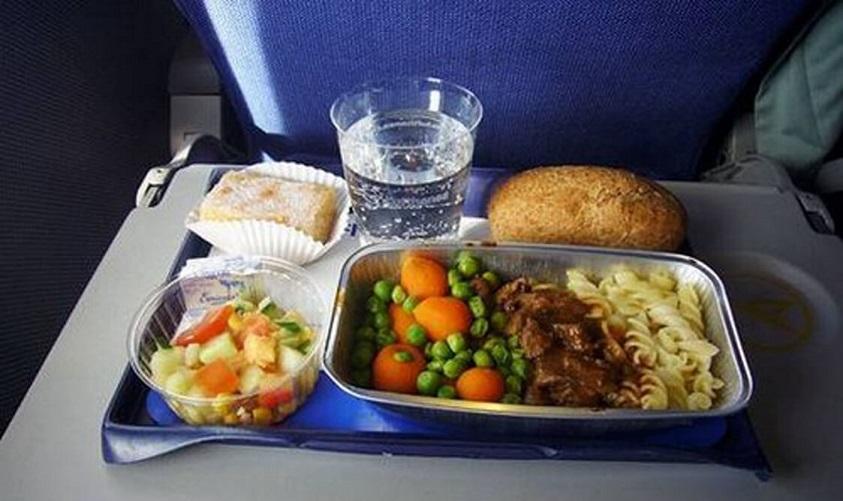 تغذیه در سفر