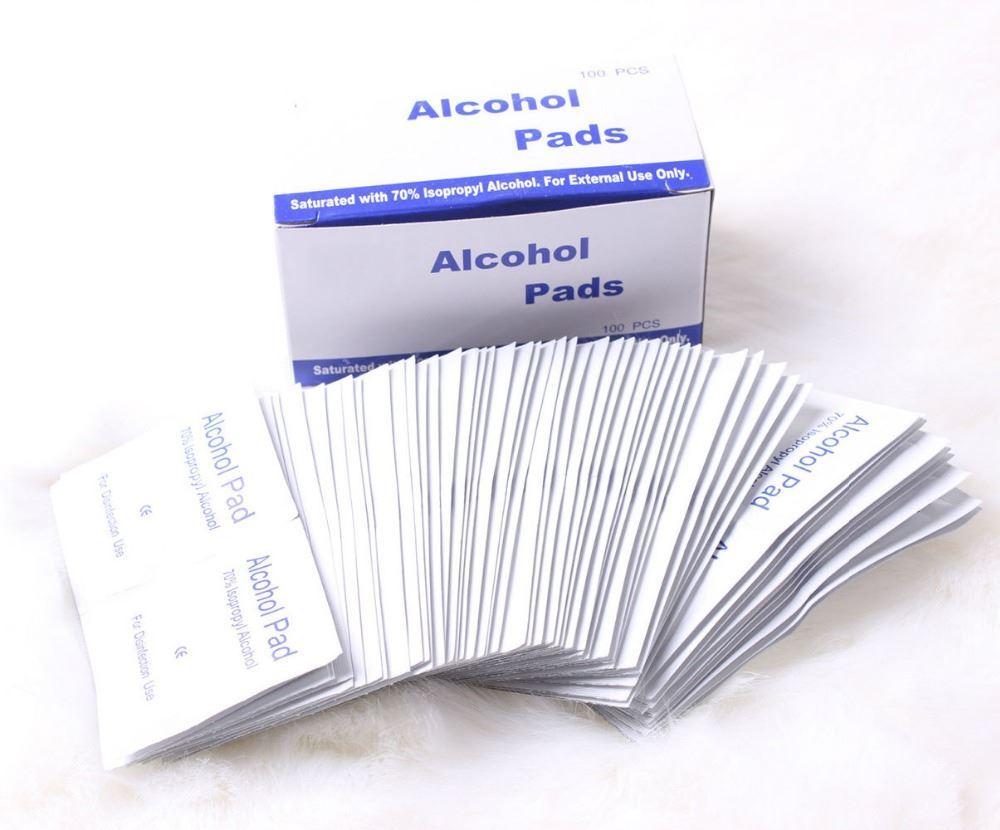 اعلام اسامی «پدهای الکلی مجاز» توسط سازمان غذا و دارو