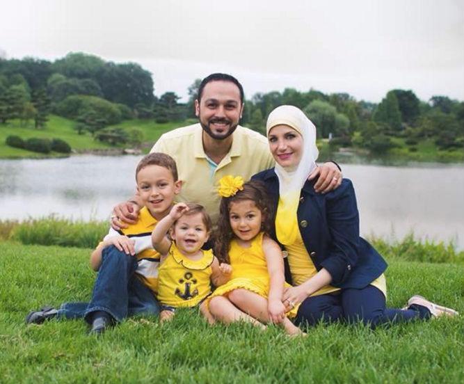 به پسران خود بیاموزید که به زنان احترام بگذارند
