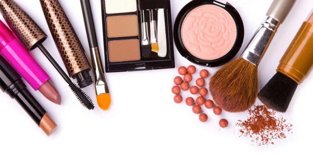 اینفوگرافیک| بازار جهانی فرآورده های آرایشی و بهداشتی