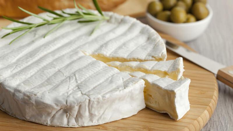 ارزش غذایی انواع پنیر | اینفوگرافیک