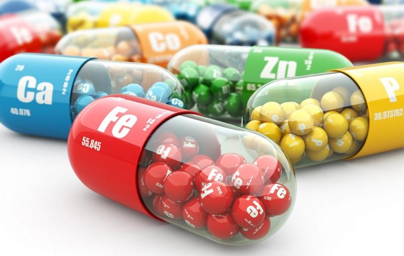 ویتامین هایی که اگر نخورید؛ چاق می شوید!