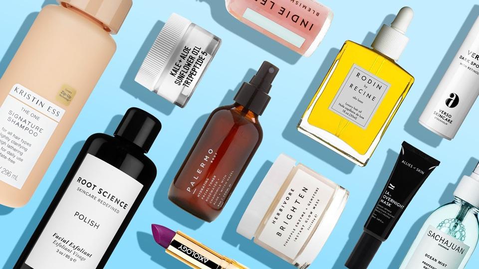 مصرف خودسرانه محصولات زیبایی، خطرناک است
