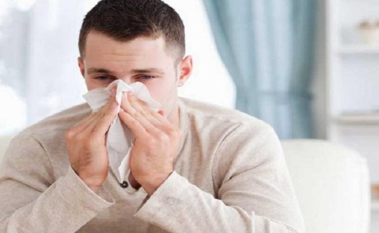 درمان آلرژی به گرد و غبار با ۷ روش خانگی