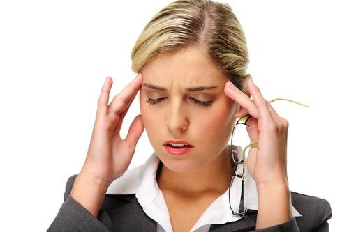 ارتباط کمبود ویتامین D با سردردهای مکرر