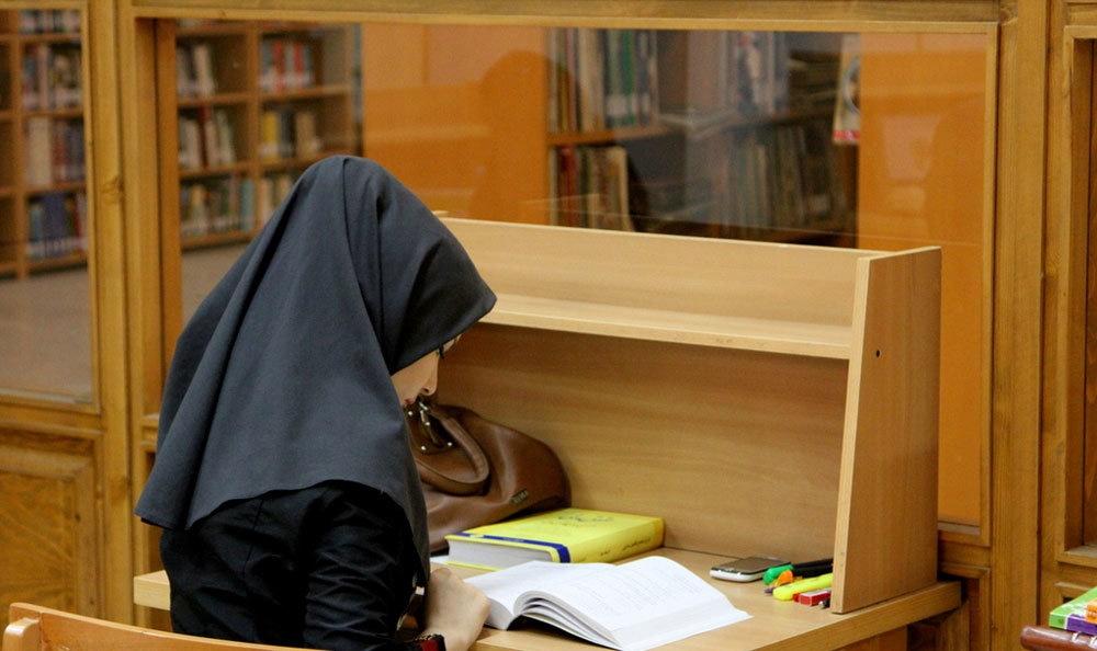 بیش از ۱۲ دقیقه؛ سرانه مطالعه بزرگسالان در کشور