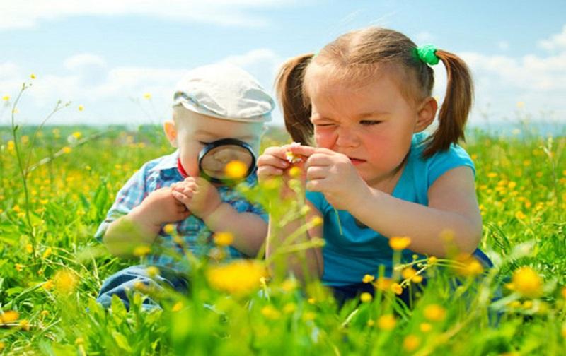 کشف استعداد فرزندان در نوروز