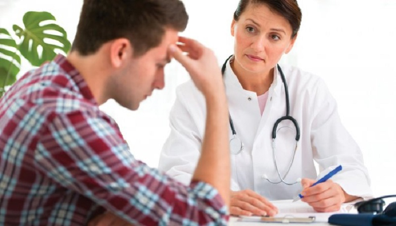 شایعترین بیماریهای جسمی که منشا روانی دارند