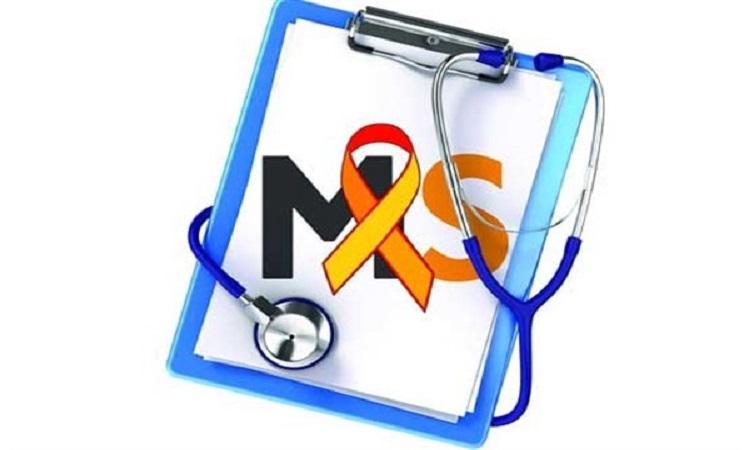 علائم بیماری ام اس و درمان های گیاهی