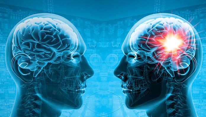 ویتامین ها و املاح تقویت کننده مغز | اینفوگرافیک