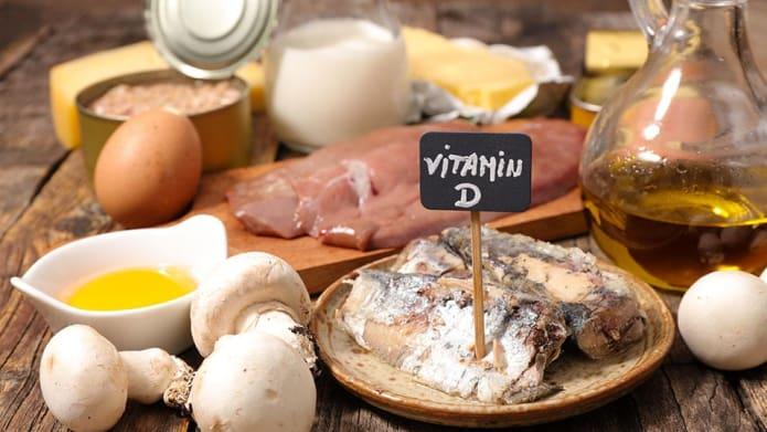 چرا باید ویتامین D مصرف کنیم؟