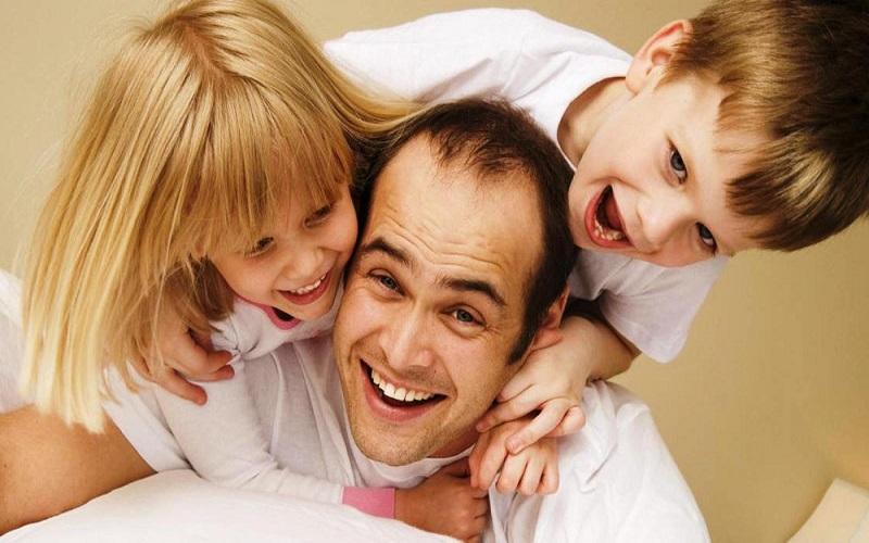 تساوی محبت به فرزندان در شیوه فاطمه (س)