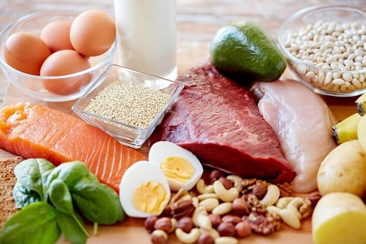 بهترین مواد غذایی برای مصدومان سوختگی