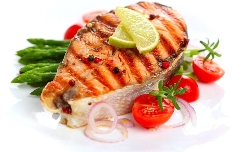 غذاهای دریایی ممنوعه در دوران بارداری