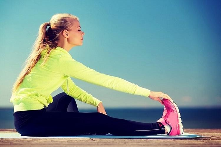 ۴ کاری که باید قبل از هر تمرینی انجام دهید